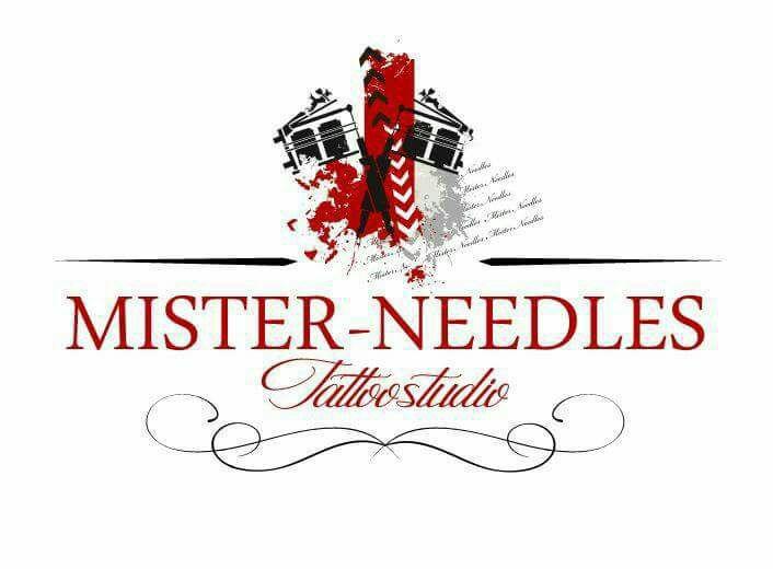 Mister Needles Tattoo